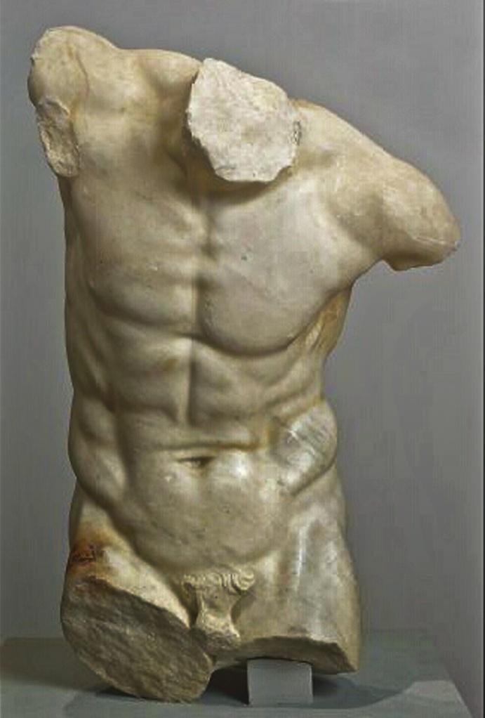 classical vs hellenistic